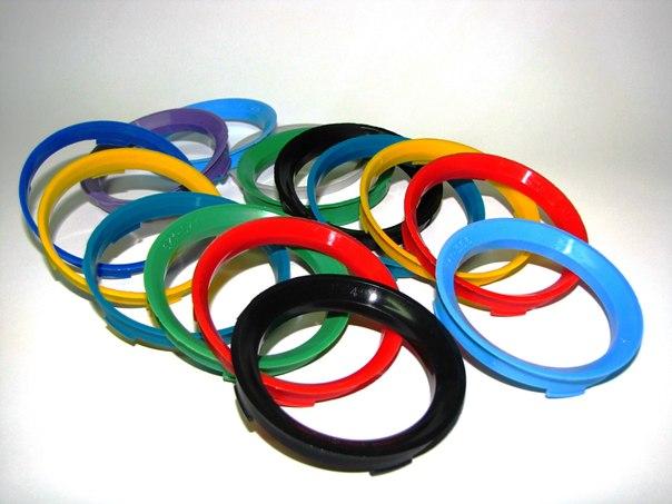 проставочные кольца для дисков называли