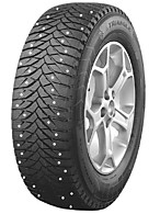 225/60 R17 Triangle PS01 103T шип.