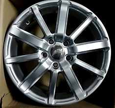 ASW Gracer R16x7,0/5*114,3 ET40 D72,6 Brilliant