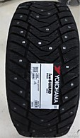 215/60 R16 Yokohama Ice Guard IG65      99T XL шип.