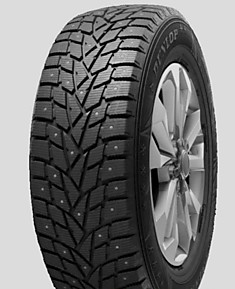 245/45 R17 Dunlop SP Winter ICE02 99T шип.