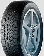 215/55 R16 Gislaved Nord Frost 200 97T  шип.