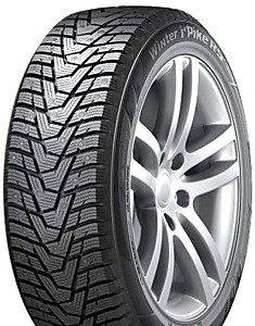 195/65 R15 Hankook Winter I*Pike RS2 W429 91T шип.